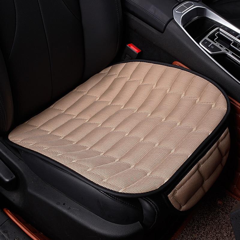 Mat Chair-Cover All-Sedan Car-Seat-Cushion Universal Antiskid Front
