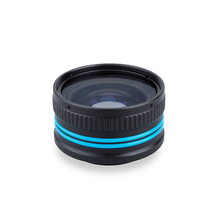 M67 67mm Weefine WFL03 매크로 렌즈, Sony RX100 MARK 5 수중 카메라 하우징 또는 기타 렌즈 (67MM 포함)