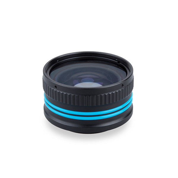 M67 67mm Weefine WFL03 macro lens For Sony RX100 MARK 5 Underwater Camera Housing or other lens with 67MM