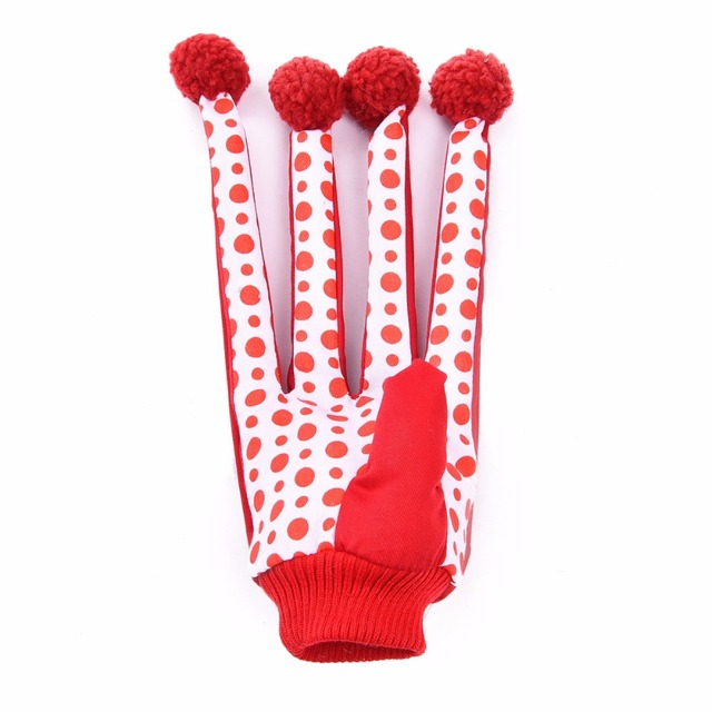 Glove Cat Toy