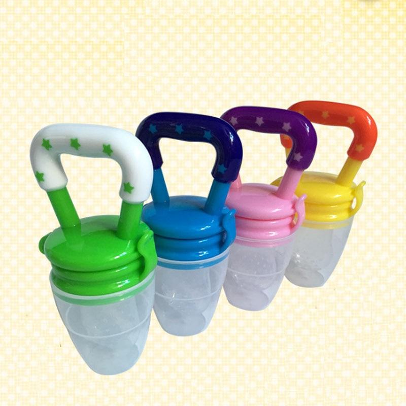 Свежие Фрукты Соску соска Питание Молоко mamadeira Зубастик Фидер Кормление Tool Колокола Безопасных Детских Бутылочек 3 Размер рождественский подарок