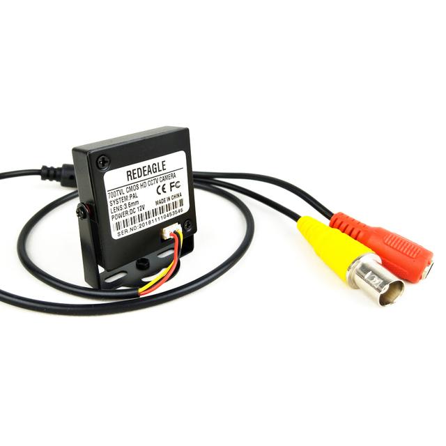 Cmos Wired Mini Micro Cctv Digital Security Camera
