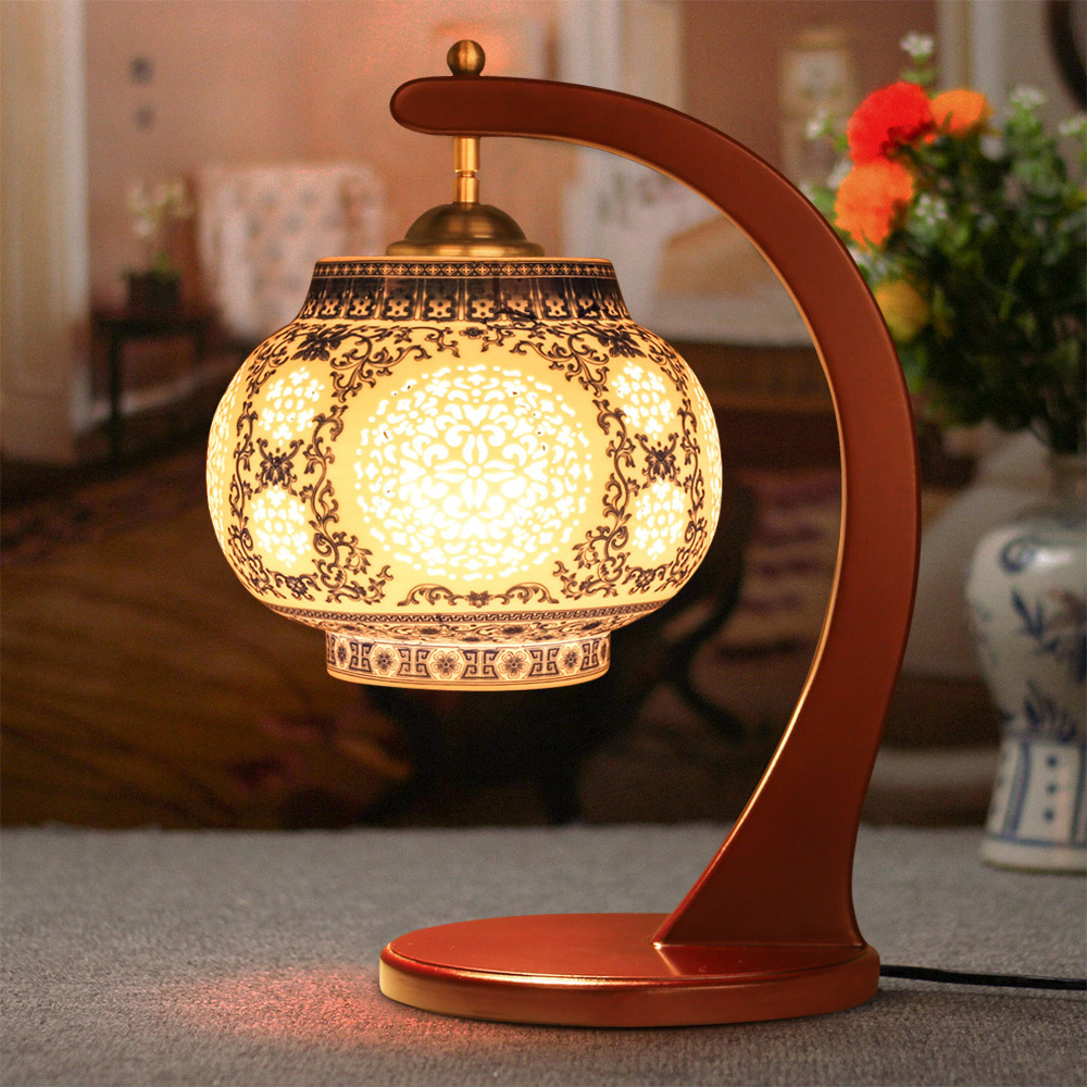 Nickel Table Lamps Promotion-Shop for Promotional Nickel Table ...