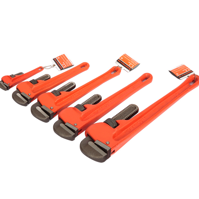 1Piece 6  8  10  12  14  Pipe Wrench Spanner Adjustable Pipe  sc 1 st  AliExpress.com & 1Piece 6