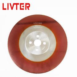 LIVTER Super K coating hss dmo5 cirkelzaagblad hot koop
