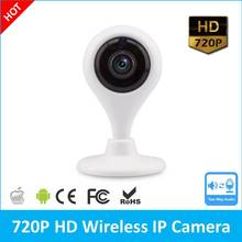 Mini Wifi Camera Wireless 720P HD Smart Camera Baby Monitor CCTV Security Camera P2P Cloud Audio