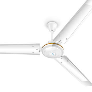 Ceiling fan 48/56 inch household living room mute big wind restaurant dormitory factory industrial fan white fan white fan white ...