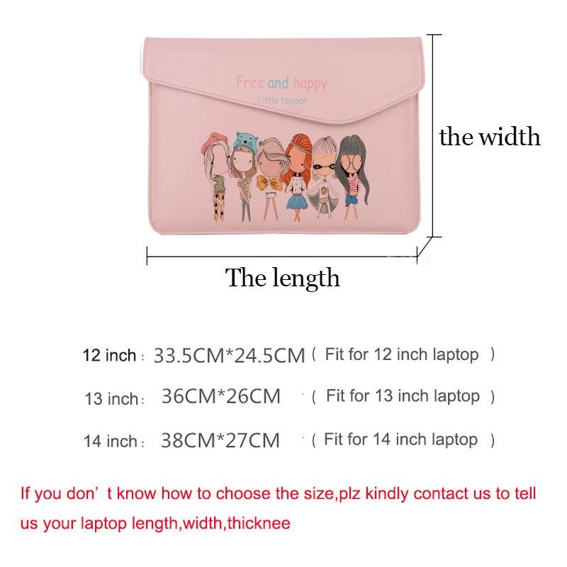 New-Women-Laptop-Sleeve-for-xiaomi-mi-notebook-Laptop-Bag-Case-for-xiaomi-air-13-3