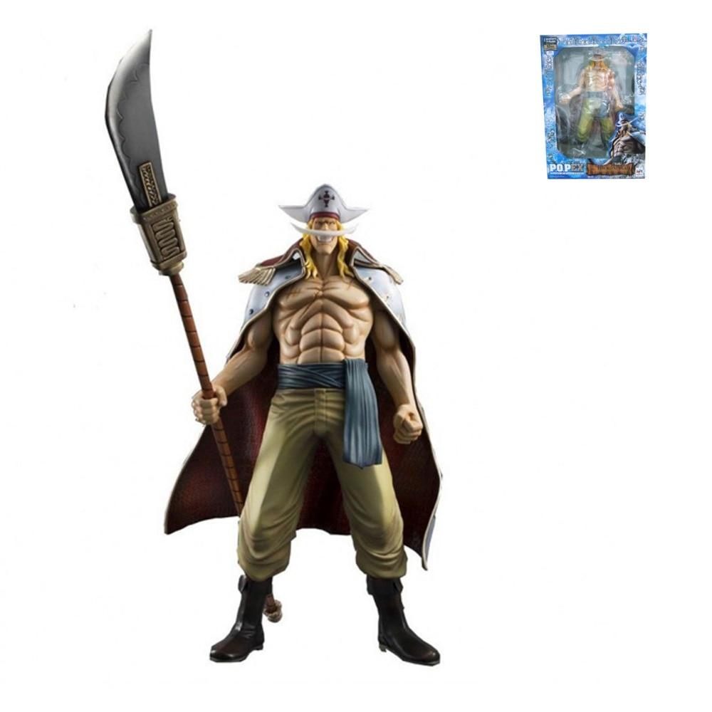 One Piece Anime Edwrd Newgate 10th Anniversary 32.5cm/12.8 Action Figure Toy Free Shipping newgate newgate disc229ck