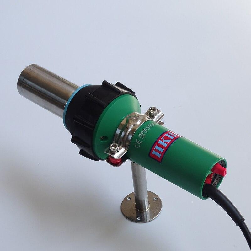 HKBST 3400W hot air gun hot air tool for welding PVC PE PP PA EPDM PS