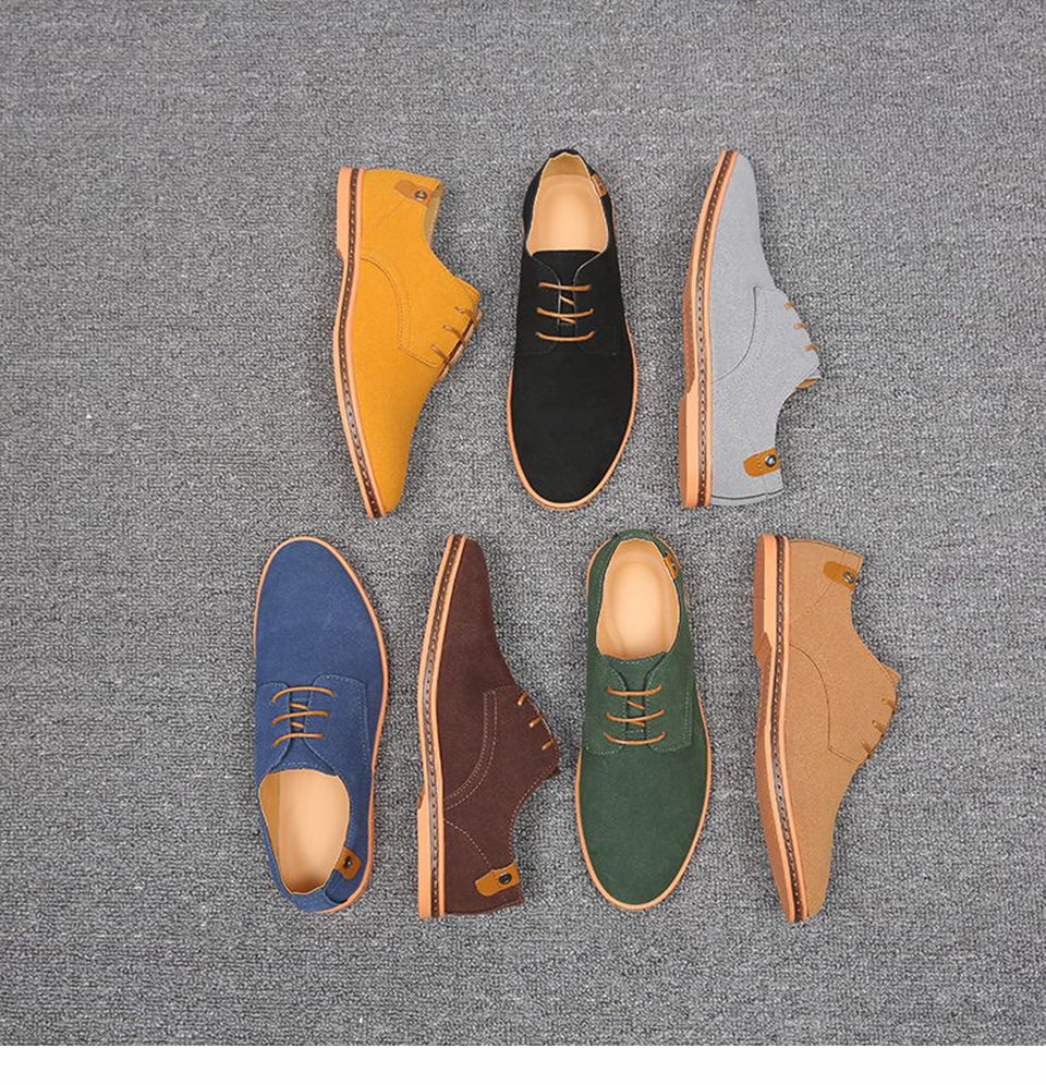 HTB1cYknNW6qK1RjSZFmq6x0PFXas - VESONAL Brand Spring Suede Leather Men Shoes Oxford Casual Classic Sneakers For Male Comfortable Footwear Big Size 38-46