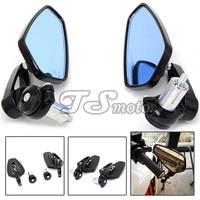 CNC Motorcycle Accessories universal rear side mirrors rear view mirror parts For KTM Duke 125/200 yamaha suzuzki kawasaki honda