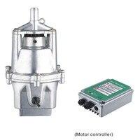 High Efficiency Solar Submersible Pump 24v SVM1 8 50 D24 280