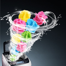 Anti-winding Laundry Ball Eddy Current Clean Washing Machine Bra Wash Care Cleaning Products Household Tools