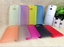 2015 Transparent Ultrathin 0 3mm Soft Back font b Cover b font font b Cases b