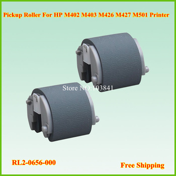 Printer Parts RL2-0656-000CN F2A68-67914 Tray 1 Pickup Roller for HP M402 M403 M426 M427 M501 M403d M403dn M403dw M403n M427dw M427fdn M427fdw