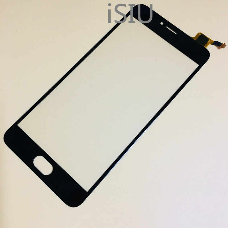 لمس الشاشة ل Meizu M3 ملاحظة M681H L681H لمس لوحة 5.5 شاشة الكريستال السائل زجاج الشاشة عدسة محول الأرقام الاستشعار الهاتف أجزاء