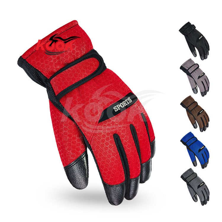 5 Colors Available Outdoor Sports Snowboard Skiing Riding Bike Cycling Windproof Winter Thermal Warm motorcycle Protective Gears