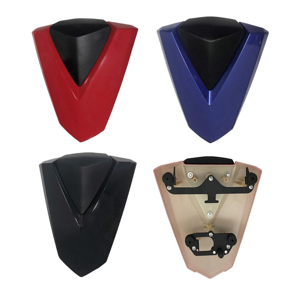 3 colors Fairing Tail Section Seat Cowl Passenger Cover Cowl For <font><b>Yamaha</b></font> Yzf R3 2015-2018 <font><b>2019</b></font> R3 ABS 2018 YZF <font><b>R25</b></font> 2013-2018 <font><b>2019</b></font> image