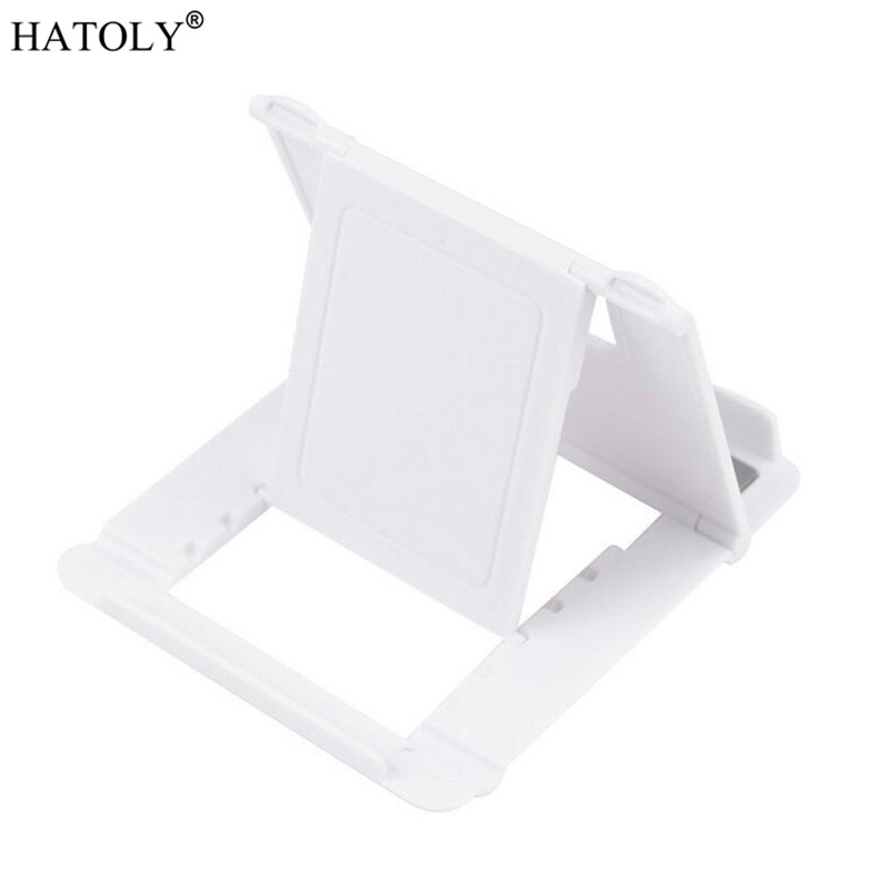 Adjustable Stand Phone Holder Portable Fold-UP Stand Holder Tablet PC For Xiaomi For Iphone Ipad Tablet Stand Holder