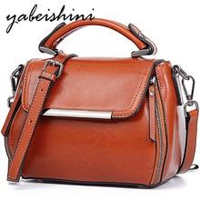 women tote Double layer real cowhide luxury handbags women bags designer Sac a Main women's shoulder bag female genuine leather цена в Москве и Питере