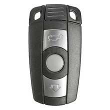 3 Button Smart 868MHz Remote Fob Key With Chip For  X5 X6 Z4 Series 1 5 6 7