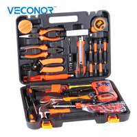 35PCS Combination Household Hand Tools Set Repair Tool Kit Professtional Disassembly Installation Tool