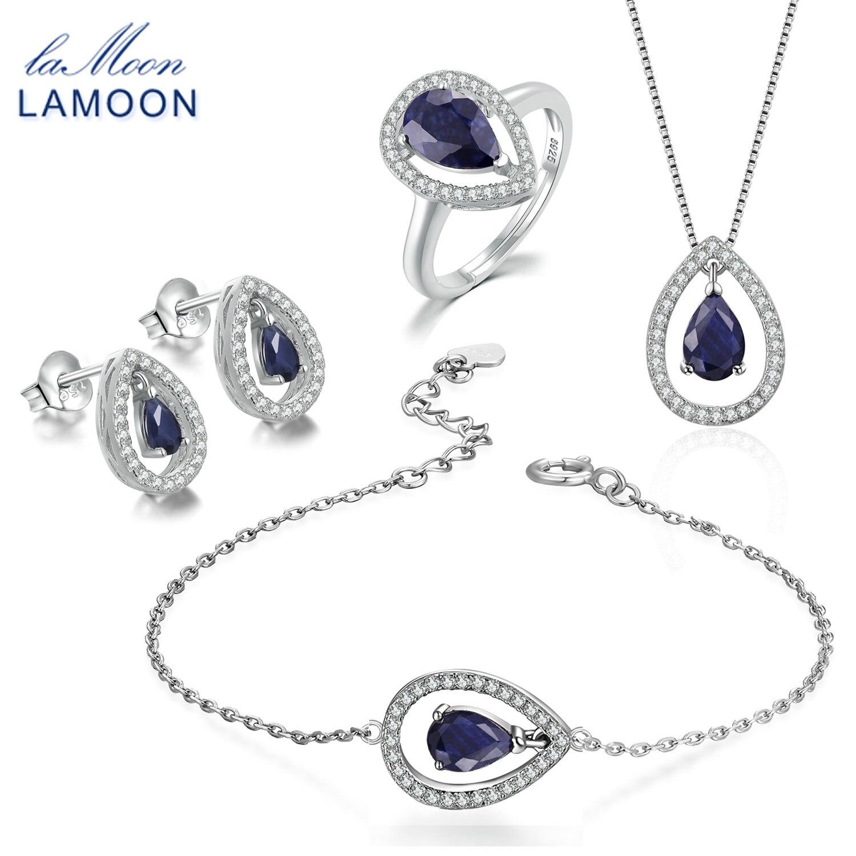 line Get Cheap Blue Sapphire Sets Aliexpress