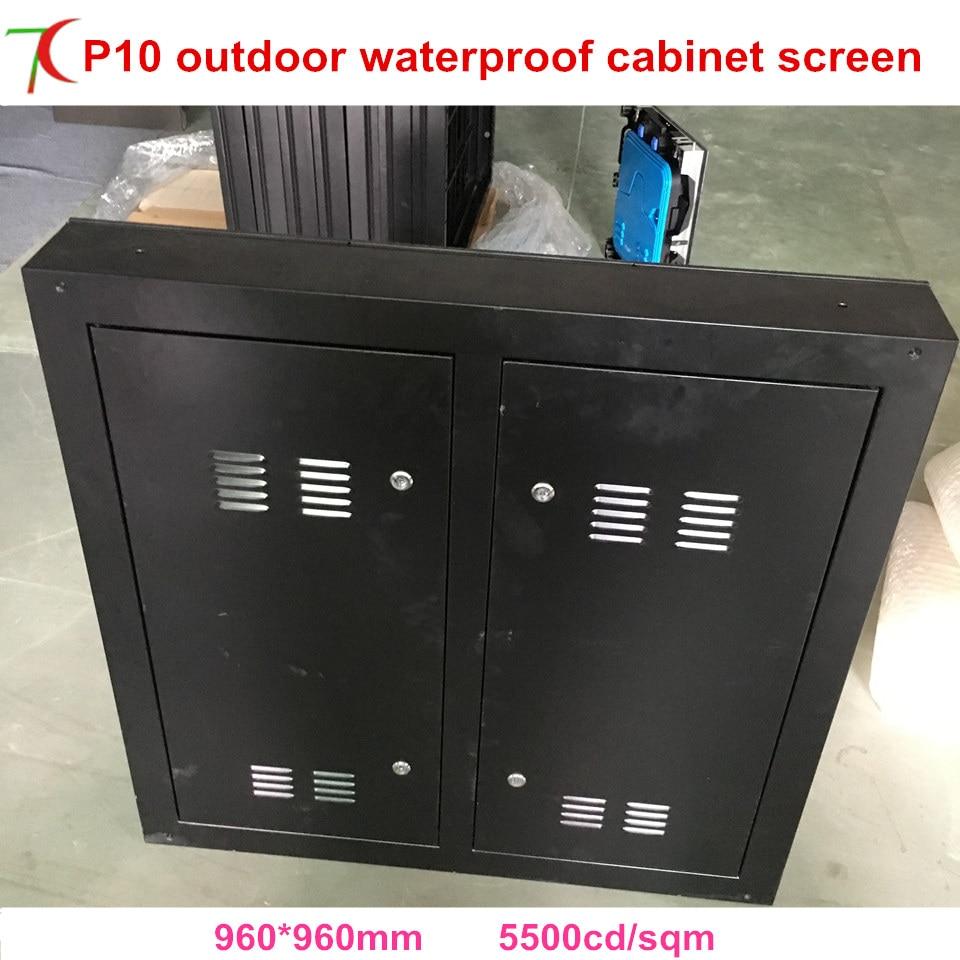 Aliexpress.com : Buy Cost Effective P10 Outdoor Waterproof