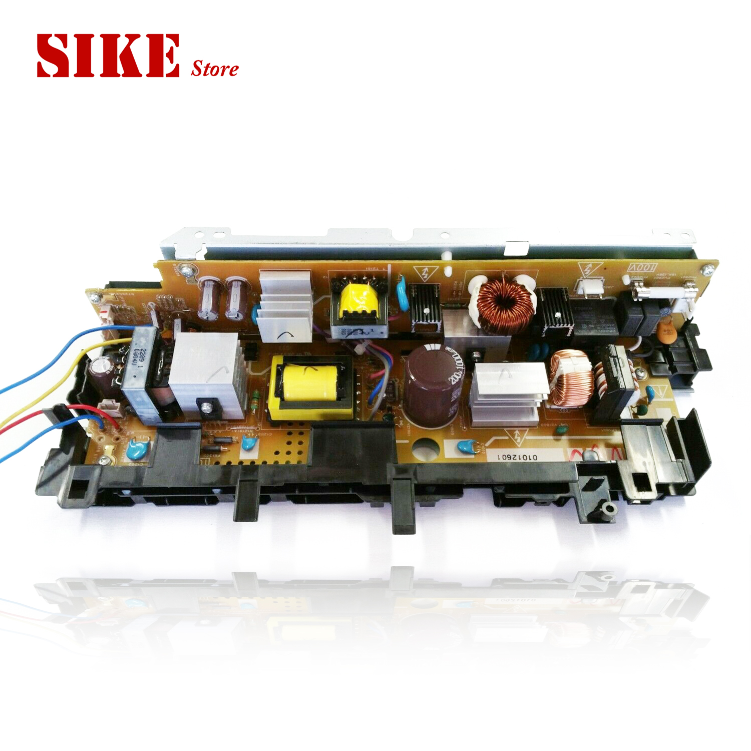 RM1-5407 RM1-5408 Engine Control Power Board For HP CP2025 CP2025dn CP2025n CP2025x 2025 Voltage Power Supply Board
