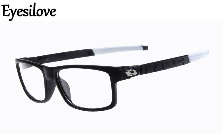 8ed74d66f86 Best buy Eyesilove plastic optical frames for men women sports style  glasses frames for prescription myopia or reading glasses online cheap