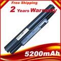 5200 mAh de la batería para Dell Inspiron Mini 10 10 v 1010 1010n 1010 v 1011 1011n 1011 v H766N H768N J590M J658N K781 K916P PP19S