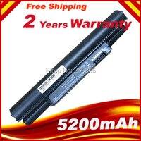 5200mAh Battery For Dell Inspiron Mini 10 10v 1010 1010n 1010v 1011 1011n 1011v H766N H768N