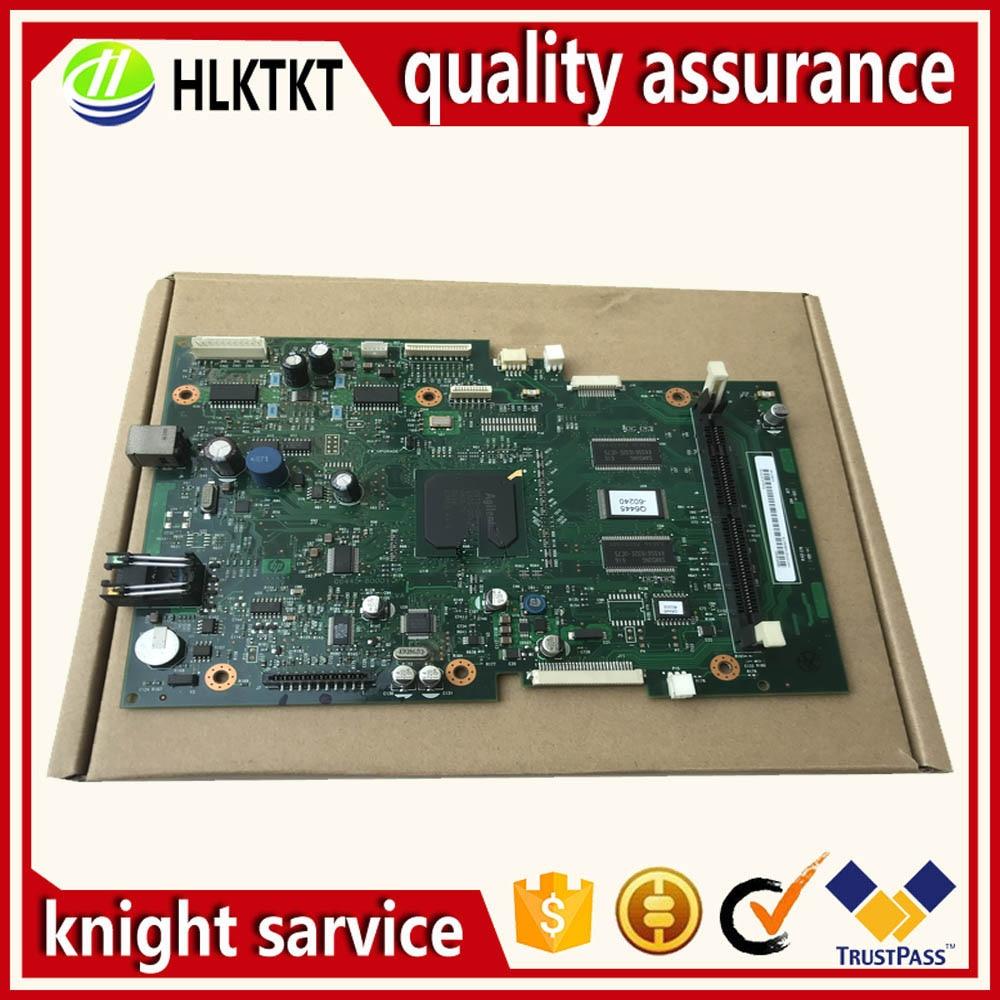 Q6445-60001 Formatter Board for HP Laser Jet 3390 3392 Formatter Pca Assy logic Main Board MainBoard mother board formatter pca assy formatter board logic main board mainboard mother board for hp 275 275n 275dn 275dw m275 m275dn cd669 60001