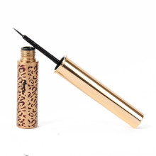 Beauty Makeup Cosmetic Black Waterproof Liquid Leopard Eye Liner Pen