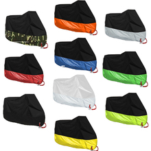 Motorcycle Covers For Bache Moto Protection Housse Pants Tent Quad Bike Case Cover