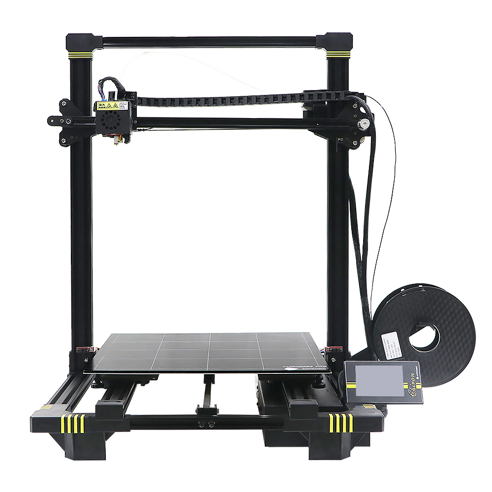 2018 Anycubic Newest 3D Printer Chiron 400*400*450MM Large ...