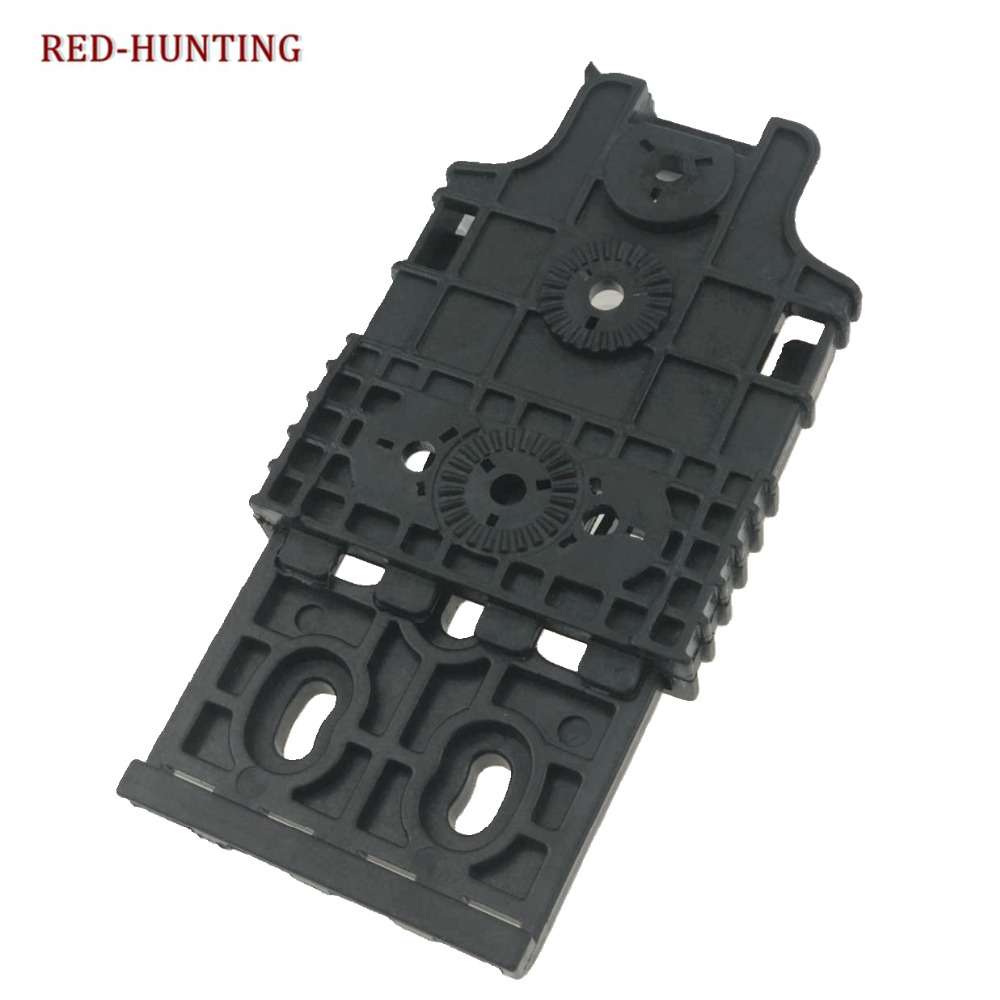 Wholesale High Quality Safariland Holster QLS Quick Locking System Kit Black