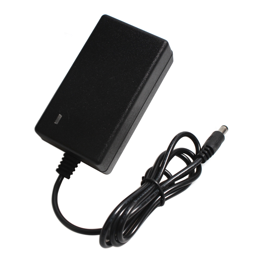Lithium-Battery-Charger 110-220V 18650 21V 1A 2A DC
