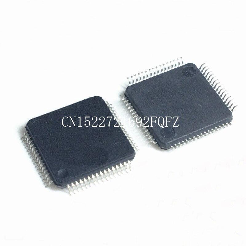 2PCS TDA7705DBM   TDA7705  QFP-64  new and original2PCS TDA7705DBM   TDA7705  QFP-64  new and original