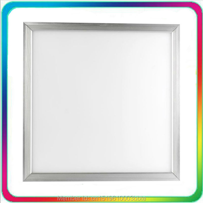 4PCS 85-265V Zəmanət 3 il Super Parlaq 48W 600 * 600 LED Panel - LED işıqlandırma - Fotoqrafiya 1