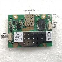OwlCat 3g 4G SIM камеры видеонаблюдения Запчасти 4G модуль печатной платы Материнская плата zte замена сигнала материнская плата