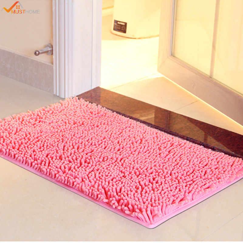 Bathroom Rugs Carpet Non Slip