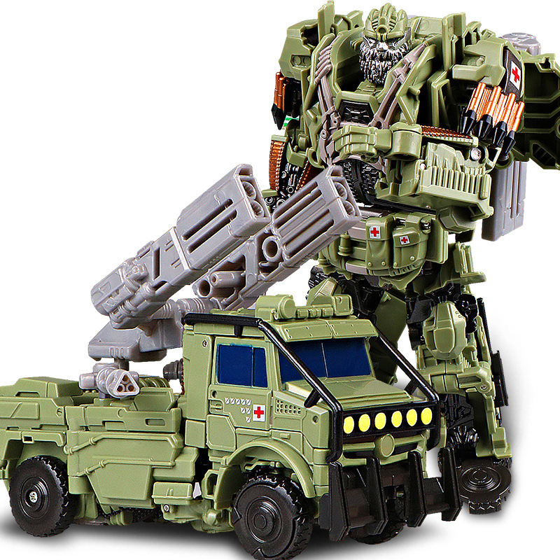 цена на Megatron Alloy Version Deformable Car Robots Model Toys Figures Car Optimus Prime Robot Action Toys Boy Gifts Free Shipping