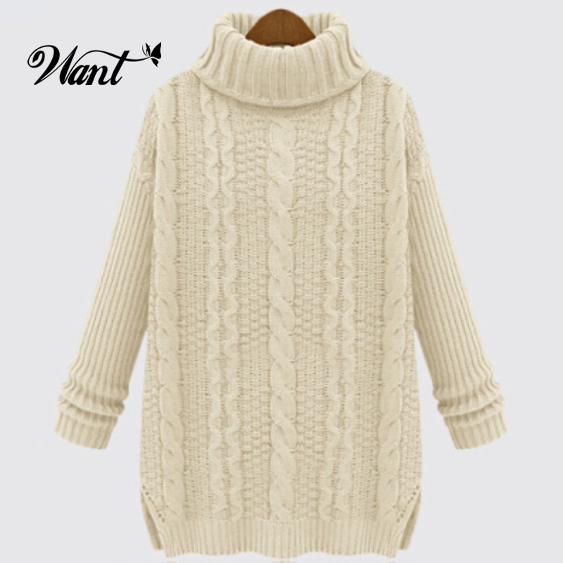 Oversized Sweaters Outfits