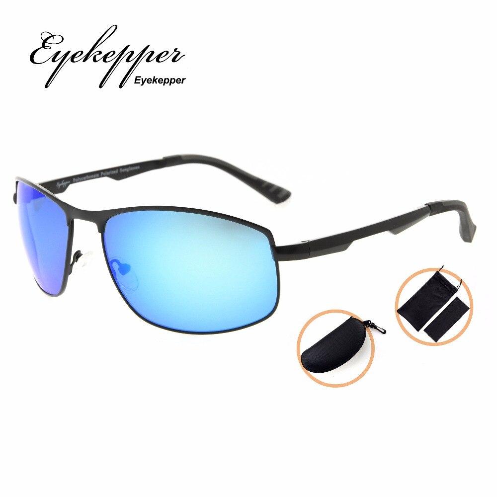 PCPG801 lunettes de soleil en métal cadre ressort charnières Polycarbonate lentille polarisée lunettes de soleil hommes femmes