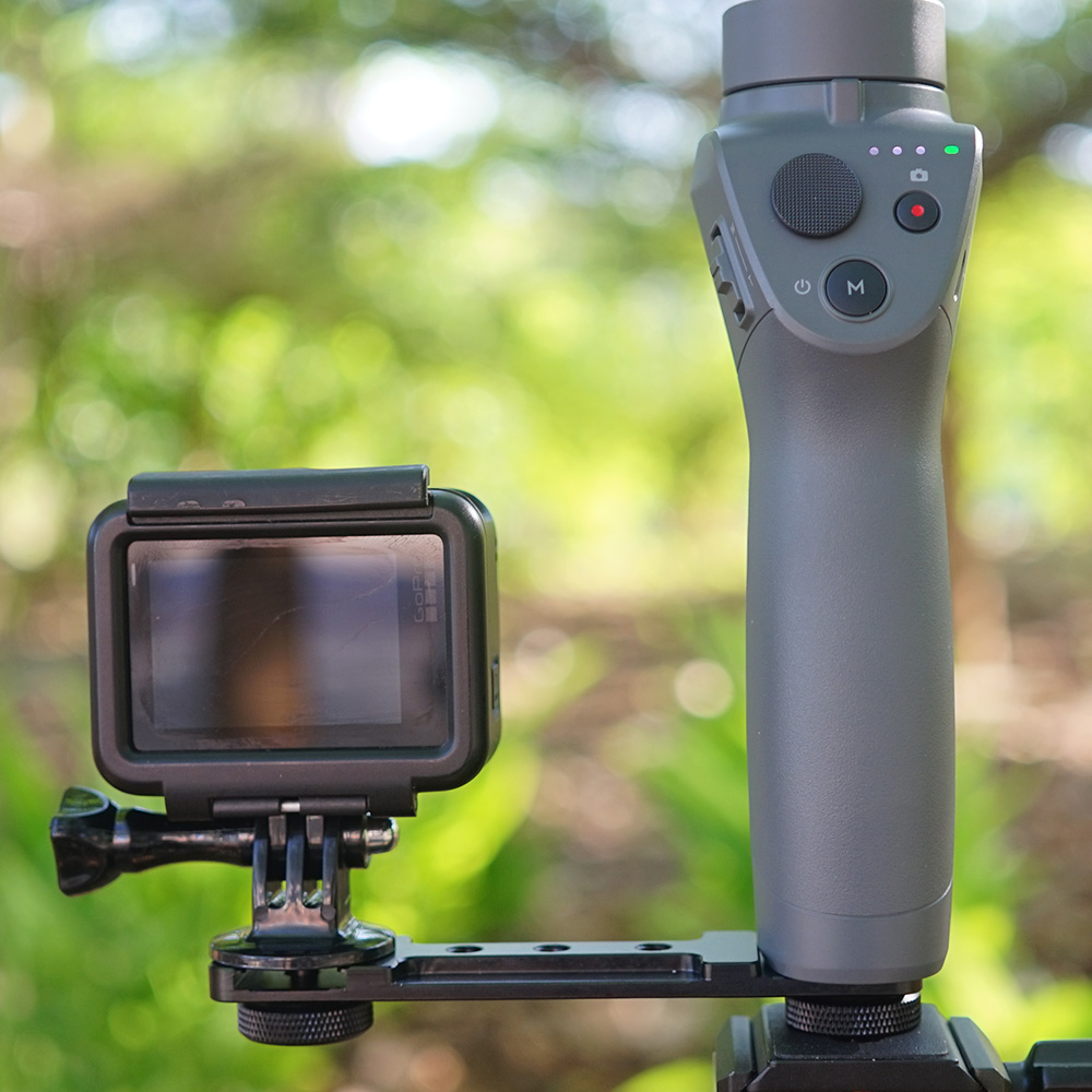 Results Of Top Dji Osmo Mobile Gimbal Stabilizer For Smartphones In 2 Smartphone Clip Holder Monitor Extension Bracket Support Mount Zhiyun Smooth Q 4 3