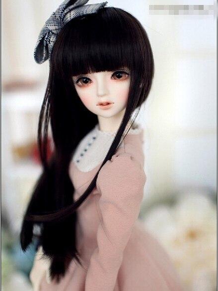 Elena Doll BJD 1/4 ball joint dolls resin BJD doll (free eyes + free make up)
