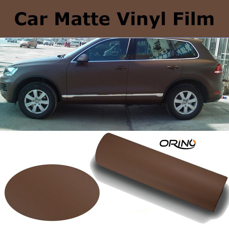 online kaufen gro handel matte bronze vinyl aus china. Black Bedroom Furniture Sets. Home Design Ideas