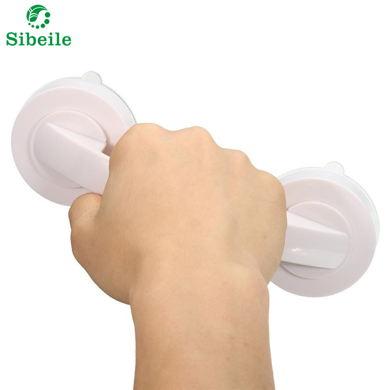 Captivating Aliexpress.com : Buy SBLE Toilet Sucker Armrest, Anti Slip Handrail,Portable  Shower Grab Bars,Safety Handrails For Bathrooms Support Wholesale From  Reliable ...